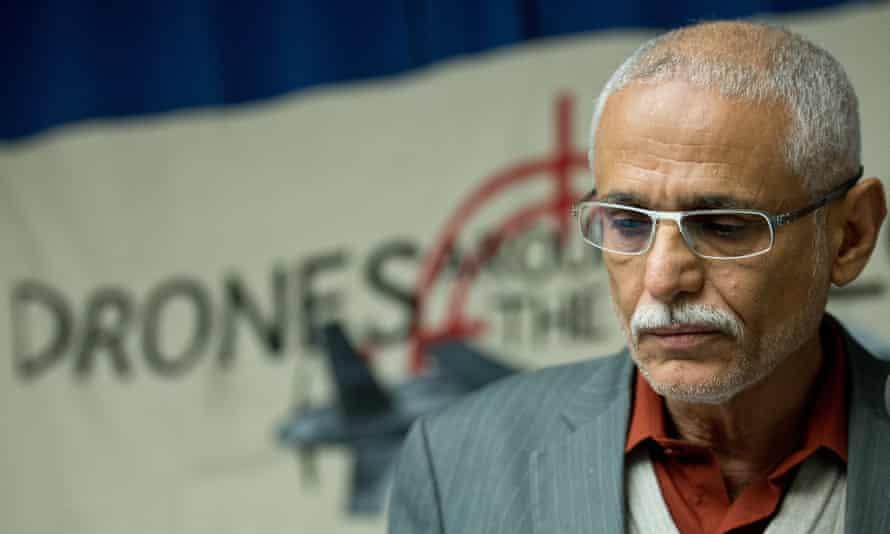 faisal bin ali jaber drone strike yemen