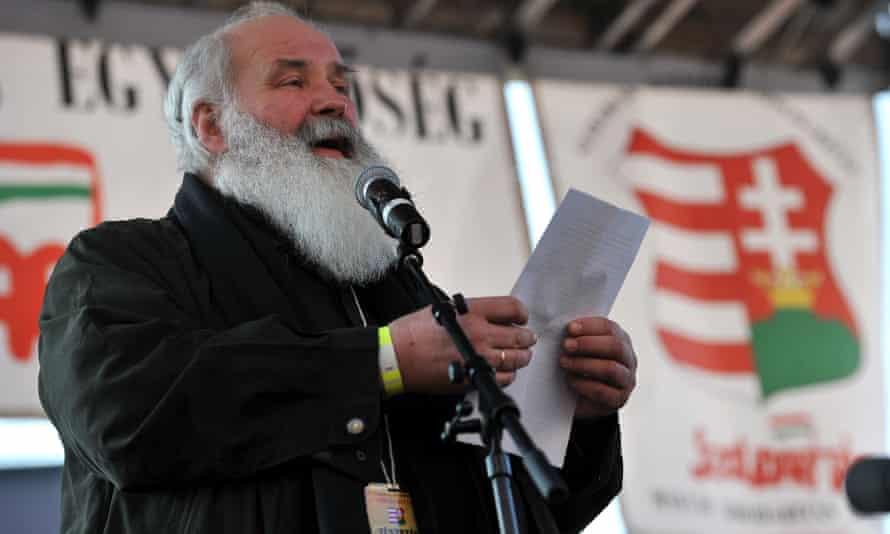 Pastor Gábor Iványi