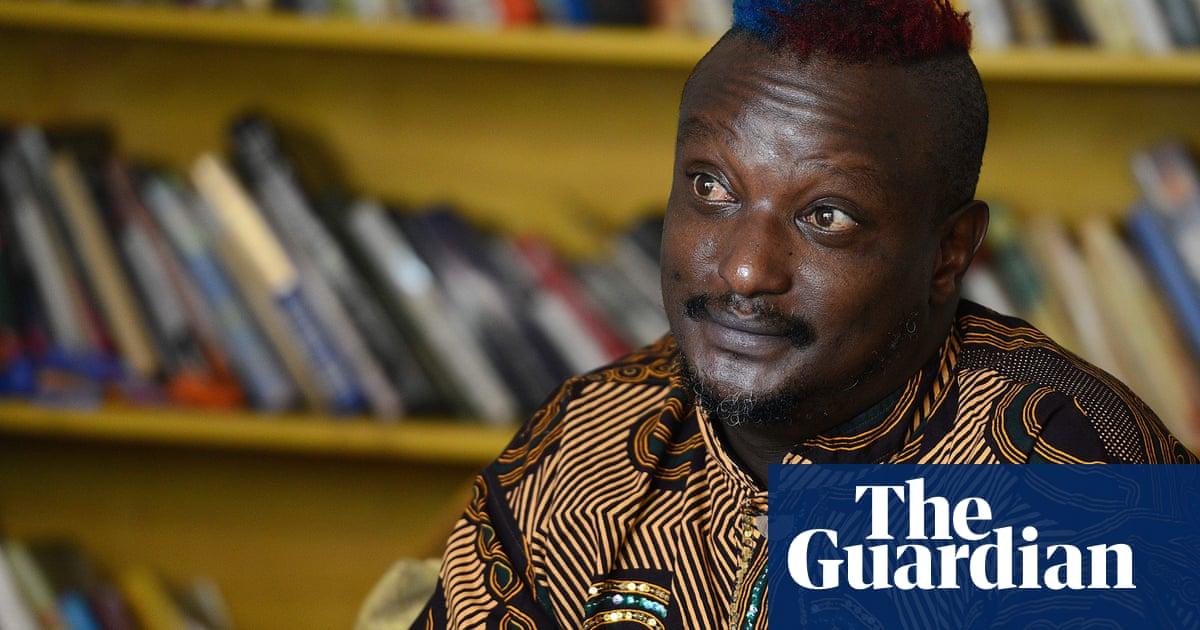 Binyavanga Wainaina, Kenyan author and gay rights activist, dies aged 48