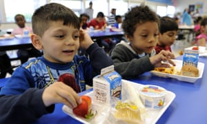 Critics say that 'lunch shaming' unfairly puts a child's economic situation up for judgment.