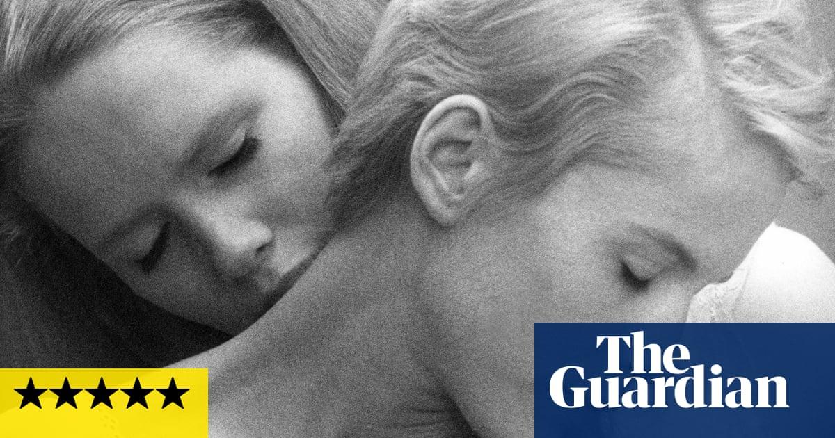 persona review – ingmar bergman's enigmatic masterpiece