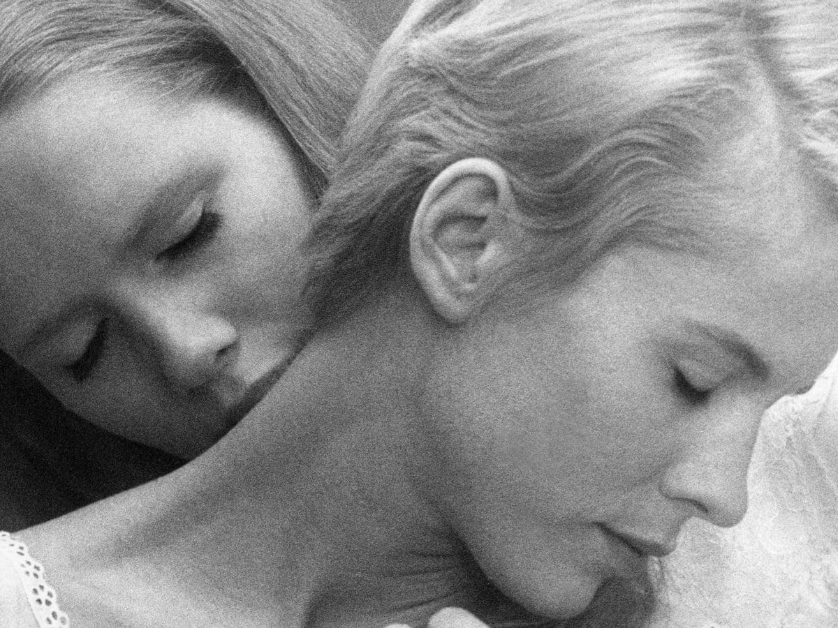 Persona (1966) – Drama, Thriller