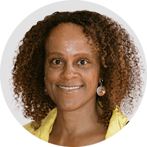 Bernardine Evaristo