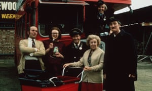 On the Buses regularly attracted up to 20 million viewers over its 73 episodes