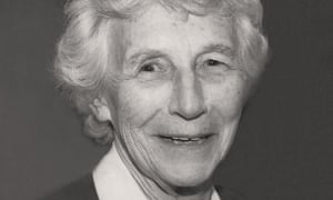 Anne-Marie Sandler became a beacon for the revival of psychoanalysis in postwar Germany