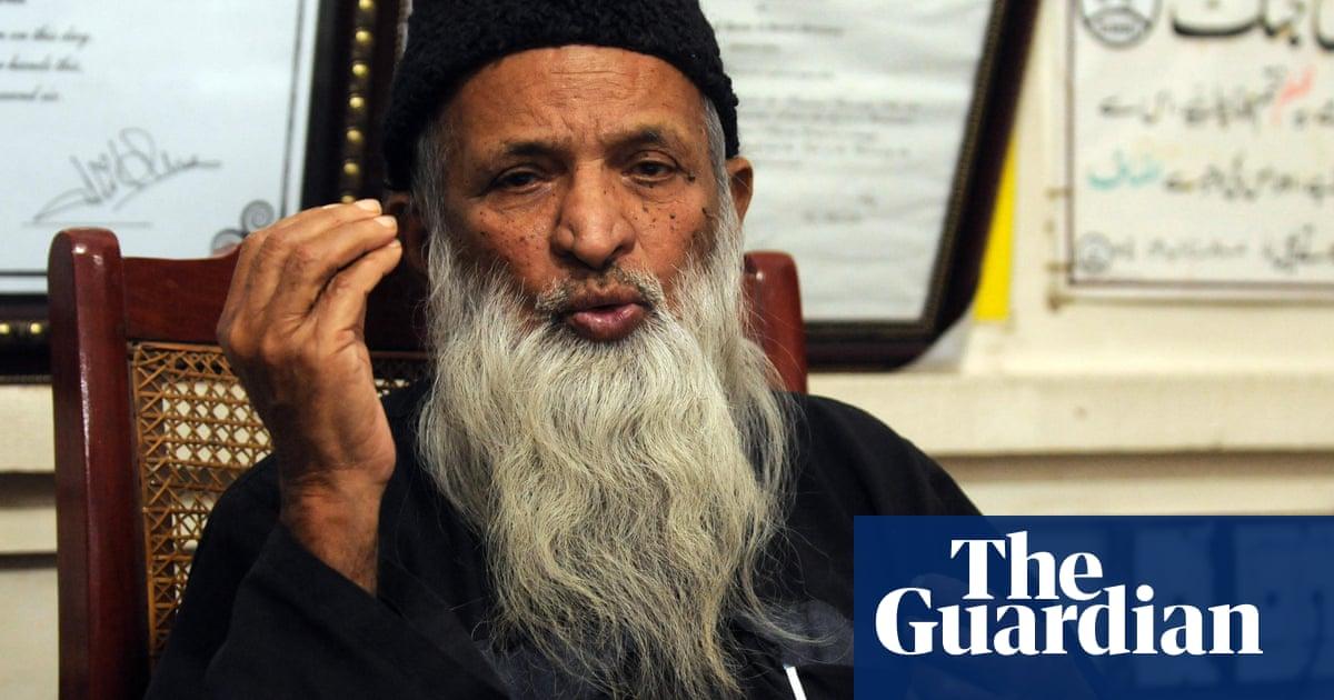 Abdul Sattar Edhi obituary | World news | The Guardian
