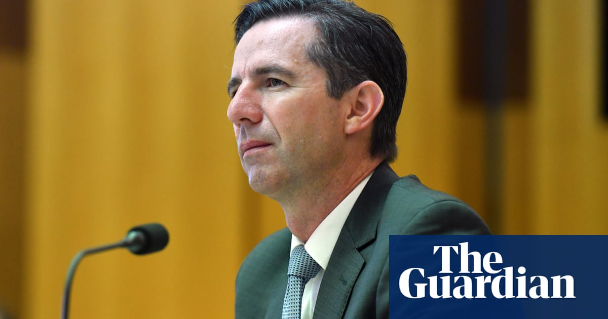 'A challenging environment': Simon Birmingham on the budget and parliament's workplace culture