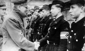 Hitler really did have only one testicle, German researcher claims | World  news | The Guardian