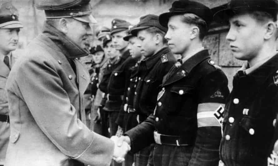 Speculation over Hitler's private parts has been raging in Britain for decades.