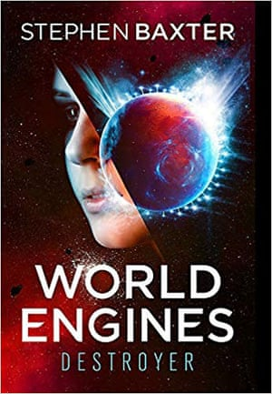 World Engines- Destroyer