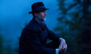 John Luther Adams premieres his Pultizer-winning work Become Ocean in the UK.