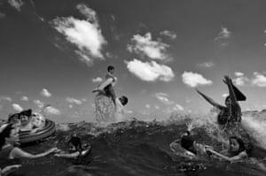 Women of the sea - Single Image Winner