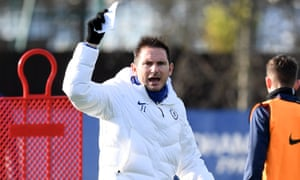 Frank Lampard says he wants to do 'the right thing' for Chelsea in the transfer market.