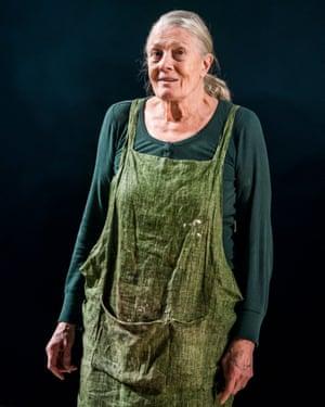 Vanessa Redgrave as Margaret