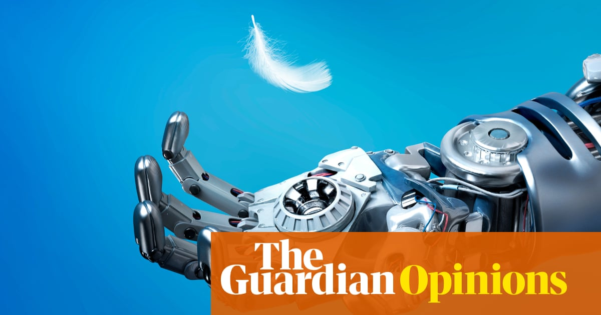 Why we need a Department of the Future