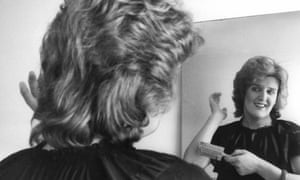 Julia Grant in 1979. In her lifetime, she saw the transgender community expand and gain acceptance beyond all expectations, a change helped by her own activism.