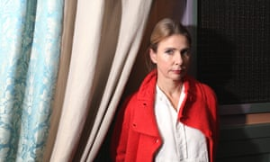 Lionel Shriver trains her 'unflinching gaze' on the US economy in her new novel.