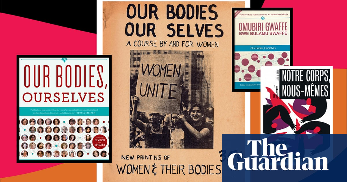 The clitoris, pain and pap smears: how Our Bodies, Ourselves redefined women's health