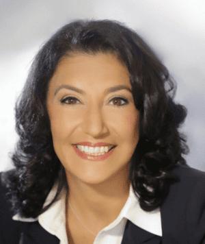 Amy Zalman