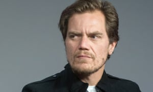 Michael Shannon: 'I guess there's something uneasy about me. I'm definitely in touch with uneasiness.'