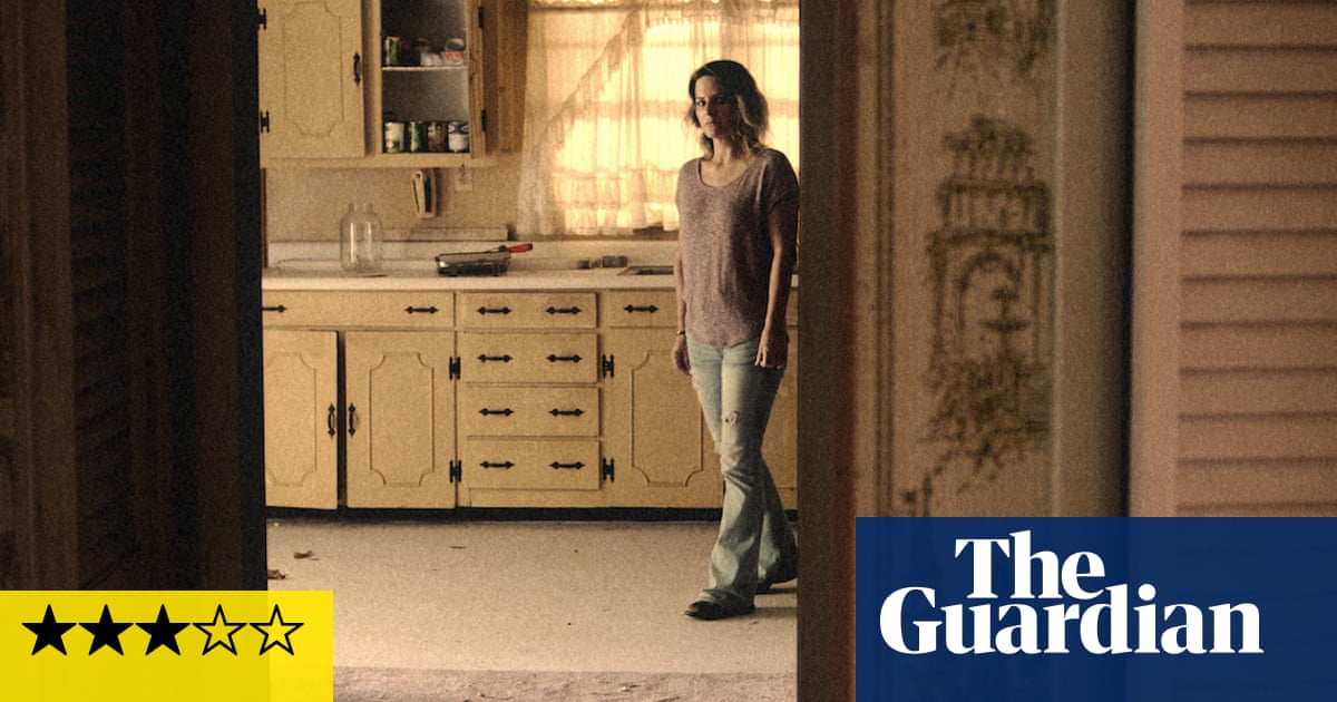 Dementer review – unsettling low-budget care facility chiller