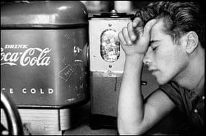Brooklyn gang member 1959