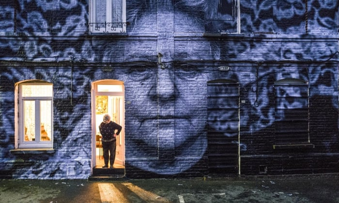 Visages Villages Review Agnes Varda People Person Creates A Self Referential Marvel Film The Guardian