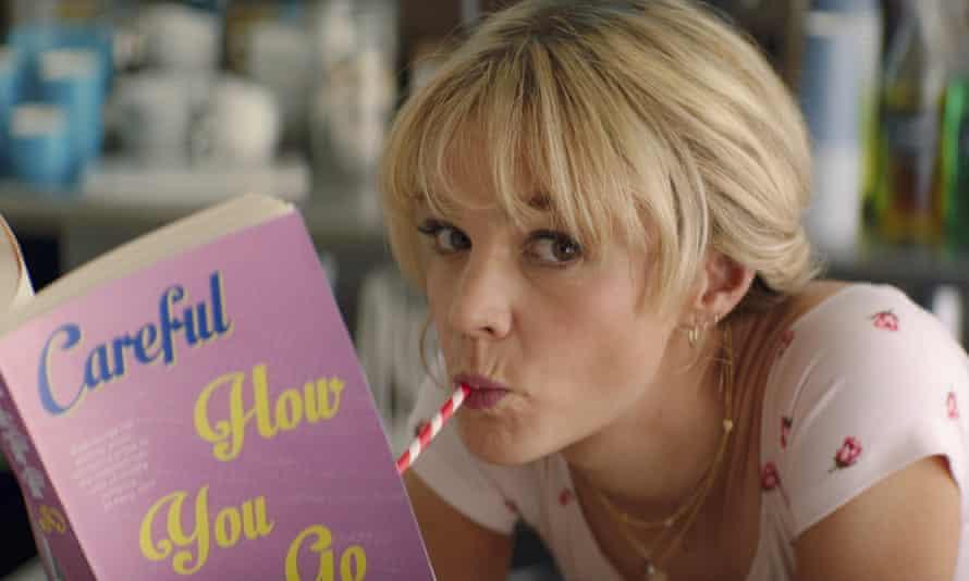 Carey Mulligan in Promising Young Woman.