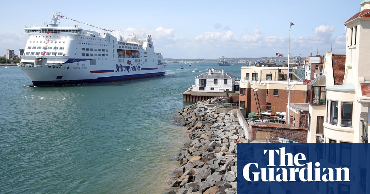 Brexit no-deal funding 'too little, too late', says Portsmouth council leader