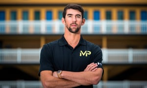Michael Phelps: 'This is the most overwhelmed I've ever felt in my life'