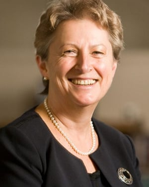 Gisela Stuart is also considering her political future.