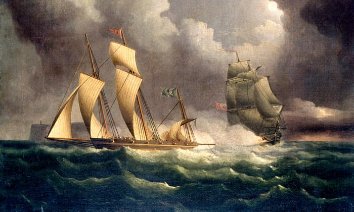 From rum running to Jack Rattenbury: 10 fascinating facts from Britain's smuggling past