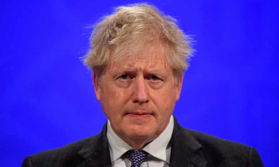 Boris Johnson has faced harsh criticism that his tax scheme will hit the struggling employed rather than high earners and wealthy pensioners