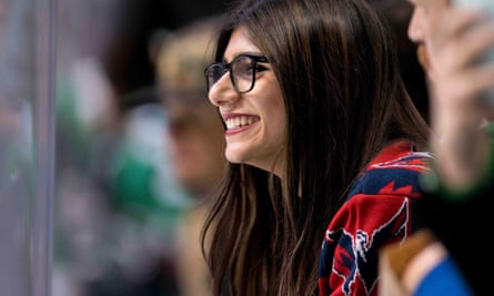 Ex Porn Star Mia Khalifa Wants To Move On With Her Life Why Won T