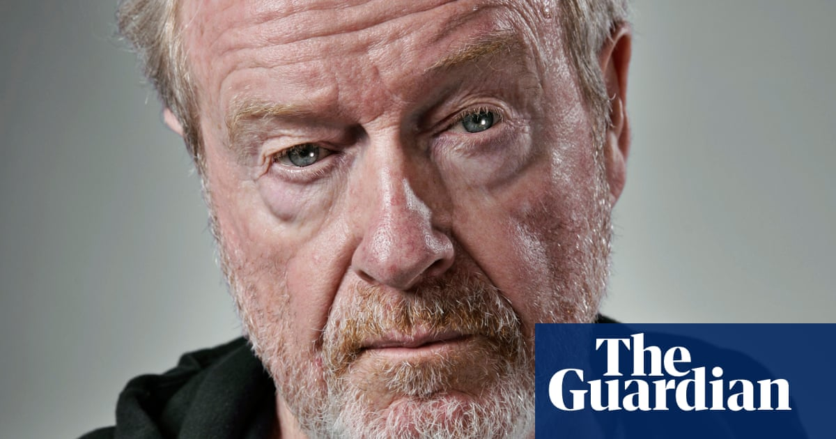 e617a556f9d5 Ridley Scott on erasing Kevin Spacey from his new film   He s a very good  actor. It s a pity