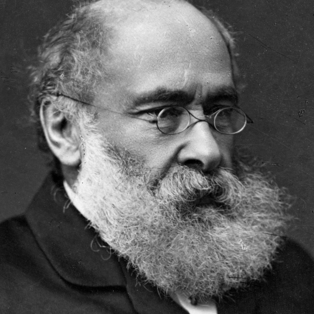 Anthony Trollope tops Hatchards poll to find best novel of past 200 years | Anthony  Trollope | The Guardian