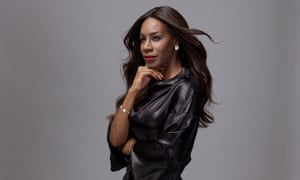 Amma Asante photographed last month by Suki Dhanda for the Observer New Review.