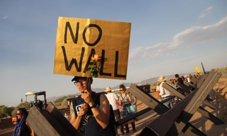 The move comes as the US aggressively expands its monitoring and targeting of people at the southern border.