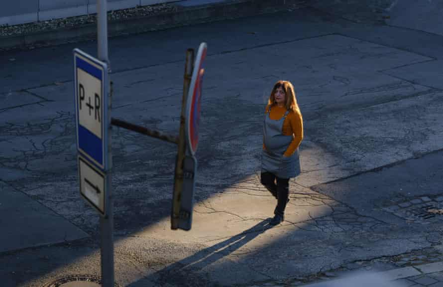 Elena Gorolová: 'I felt ashamed and betrayed by the doctors I entrusted my life to.'