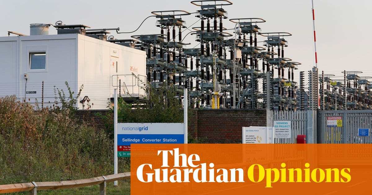 If the UK's energy suppliers were publicly owned, would we be having this crisis?