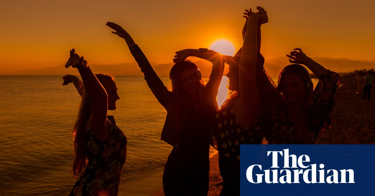 Hot summer nights: 'At a festival for the first time, I felt autonomous, desirable and free'
