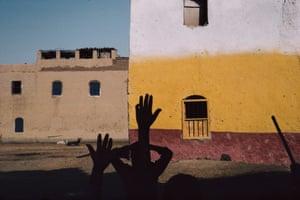 Egypt, 1987