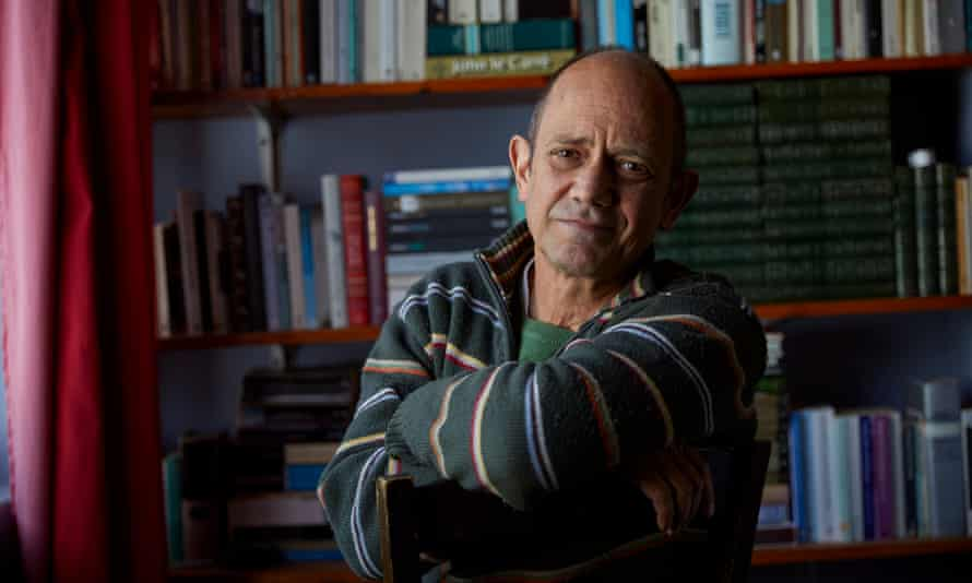 South African author Damon Galgut's low-key satire The Promise has been announced as one of the six-strong shortlist