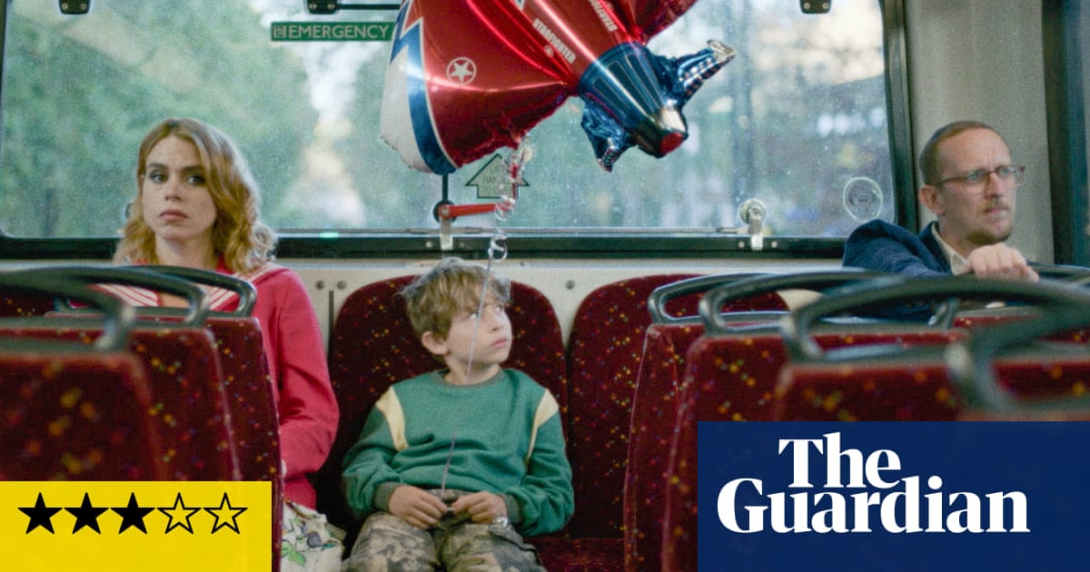 Rare Beasts review – Billie Piper's deliciously dark and deadpan anti-romcom