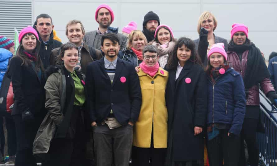 Stansted 15 activists