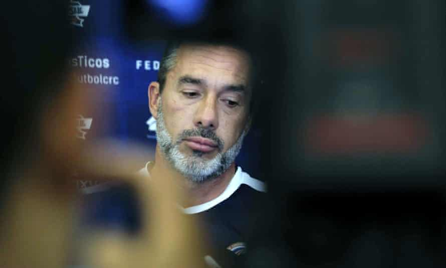 Gustavo Matosas has been linked with a return to domestic coaching