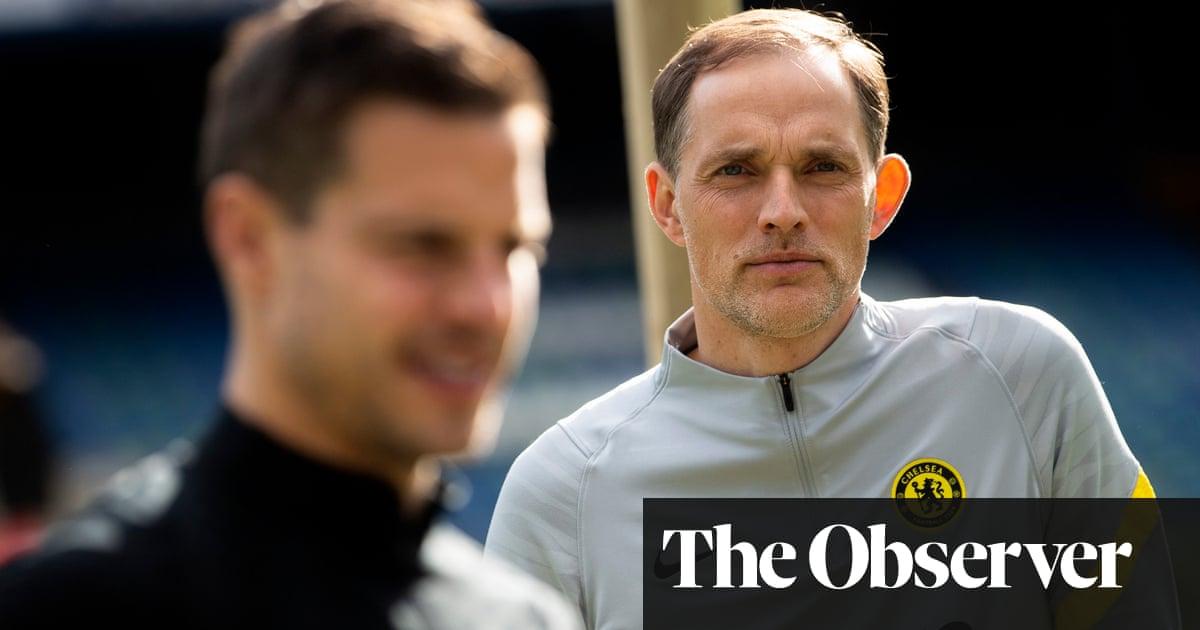 Thomas Tuchel ready to risk key players to maintain Chelsea's momentum