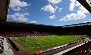 Sunderland's Stadium of Light home will be hosting Championship football next season, although the club's ownership and manager have yet to be determined.