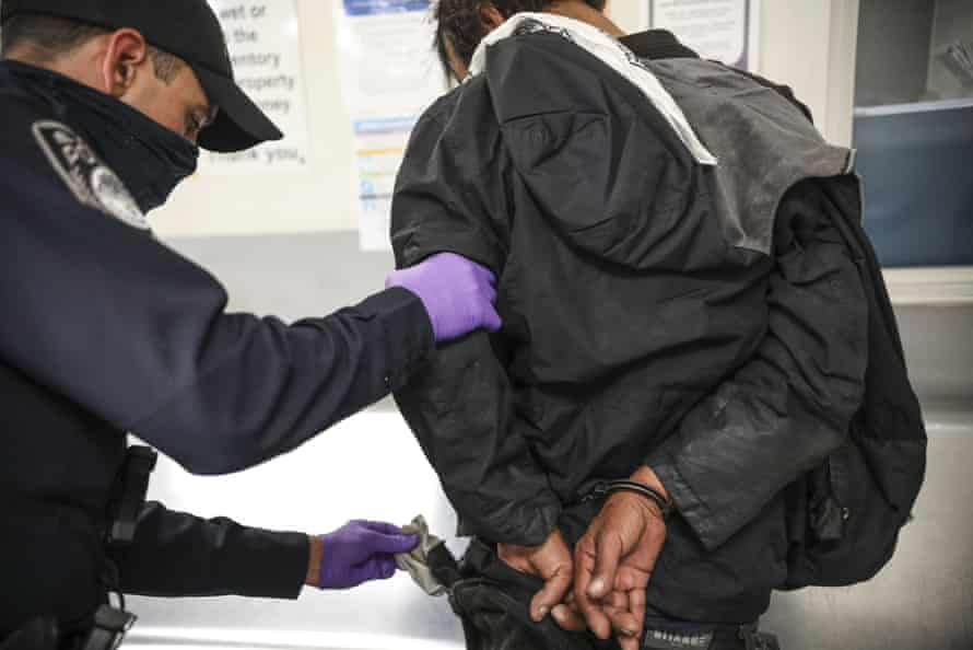 Overall crime and calls for services have gone down across California since the start of the pandemic.