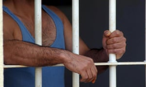 Statistics show that Aboriginal and Torres Strait islander people are on average 13 times more likely to be imprisoned than non-Indigenous Australians.
